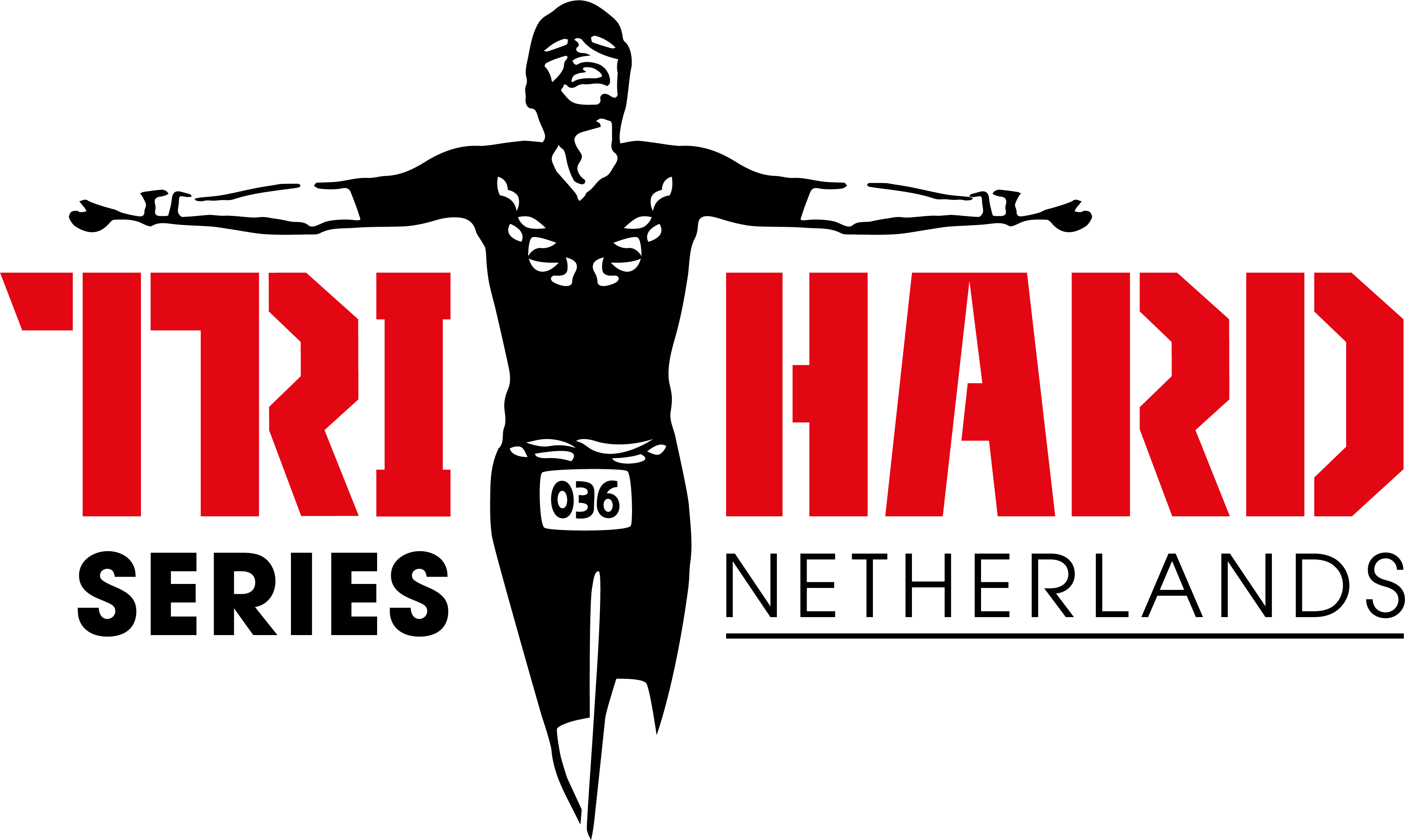 Triathlon series in The Netherlands